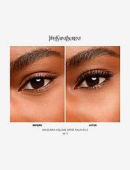 Yves Saint Laurent - Volume Effet Faux Cils Mascara - mascara - 1 sort - 3