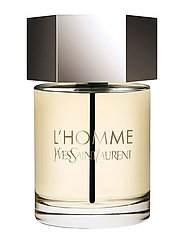 Yves Saint Laurent L'Homme Eau De Toilette 40 ml. - NO COLOR