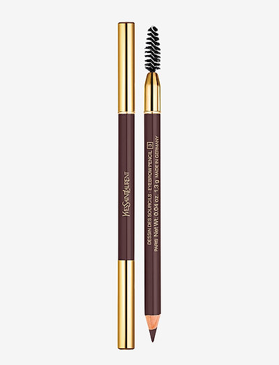 Dessin des Sourcils Eyebrow Pencil - Øjenbrynsblyant - 5 √âb√®ne