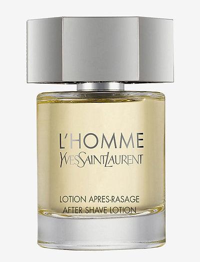 L'Homme After Shave Lotion 100 ml. - NO COLOR