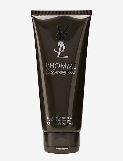 L'Homme Shower Gel - bad & dusj - clear