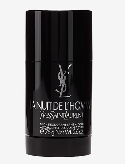 La Nuit de L'Homme Deodorant Stick - deostift - no color