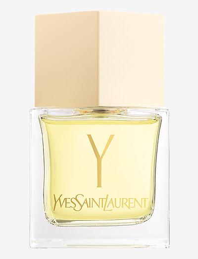 Yves Saint Laurent La Collection - Y - eau de parfum - clear