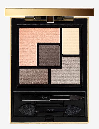Couture Palette For Smokey Eye - Ögonskuggspalett - 04 saharienne