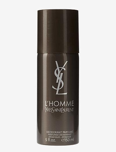 L'Homme Deodorant Spray 150 ml. - NO COLOR