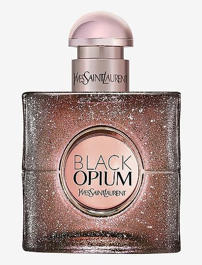 Yves Saint Laurent Black Opium Hair Mist - hair mist - clear