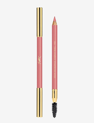 Dessin des Sourcils Eyebrow Pencil - Ögonbryn - rose