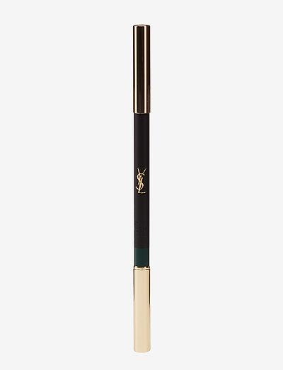 Dessin du Regard Pencil and Blending Tip - eyeliner - turquoise