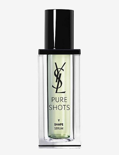 Pure Shots Y Shape Serum 30 ml - seerumit - clear
