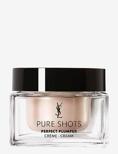 Pure Shots Perfect Plumper Cream 50 ml - dagcreme - crm