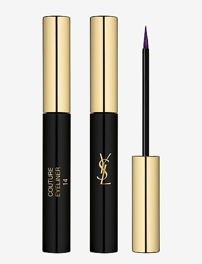 Couture Eyeliner - 14 SULFUROUS VIOLET