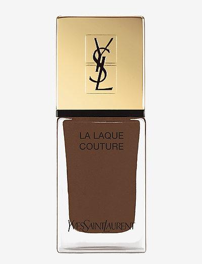 La Laque Couture - 118 MARRON SULFUREUX