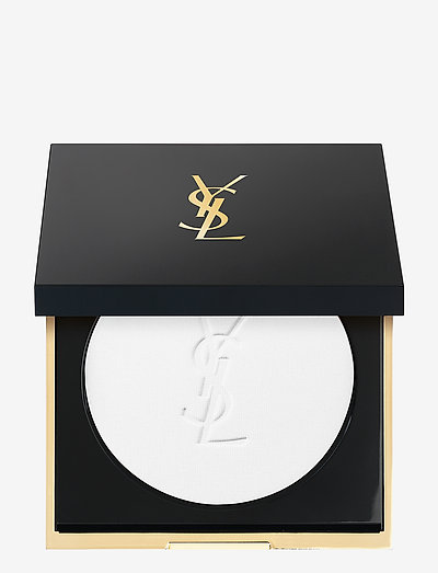 YSL  All Hours Compact Powder - pudder - universal