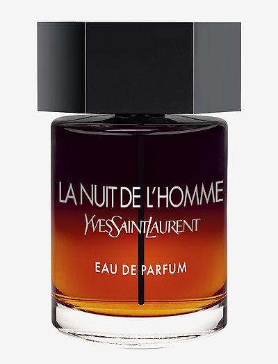 La Nuit de L'Homme Eau de Parfum 100ml - eau de parfum - no color