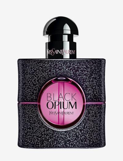 Black Opium Neon - parfym - clear