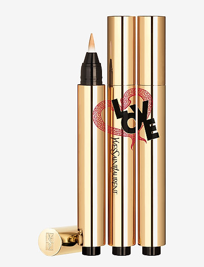 Touche Eclat Collector Valentine Day 02 Os - peitevoide - clear