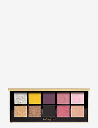 Couture Color Clutch Palette Paris - Ögonskuggspalett - paris