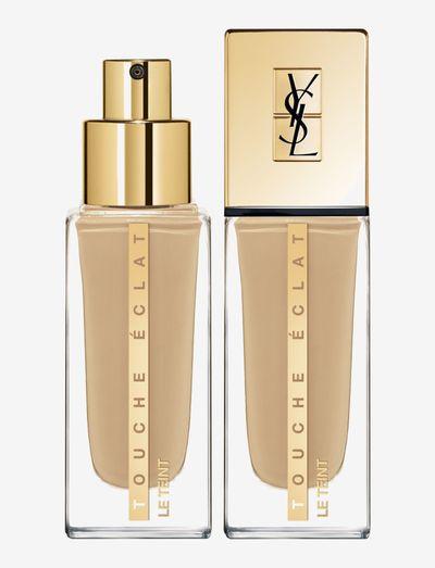 Yves Saint Lauren Le Teint Fluid Foundation 25 ml - foundation - b40