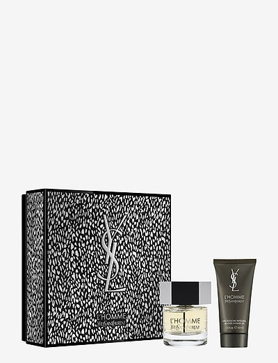 L'Homme EdT 60 ml Holiday Set 2020 - presentaskar - no colour
