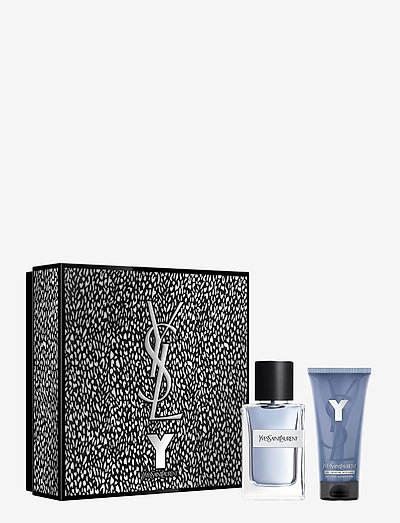 Y EdT 60 ml Holiday Set 2020 - parfymesett - no colour