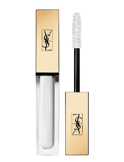 Mascara Vinyl Couture 0 Smudgeproof Top Coat - CLEAR