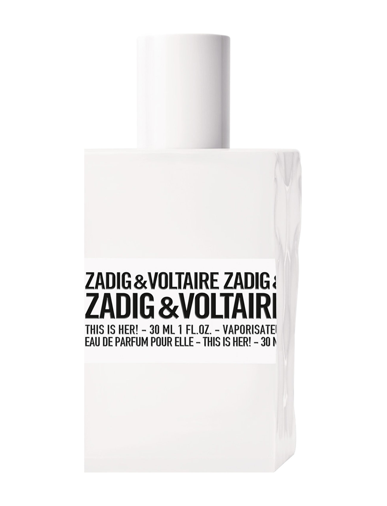 Zadig & Voltaire Fragrance THIS IS HER! EAU DE PARFUM
