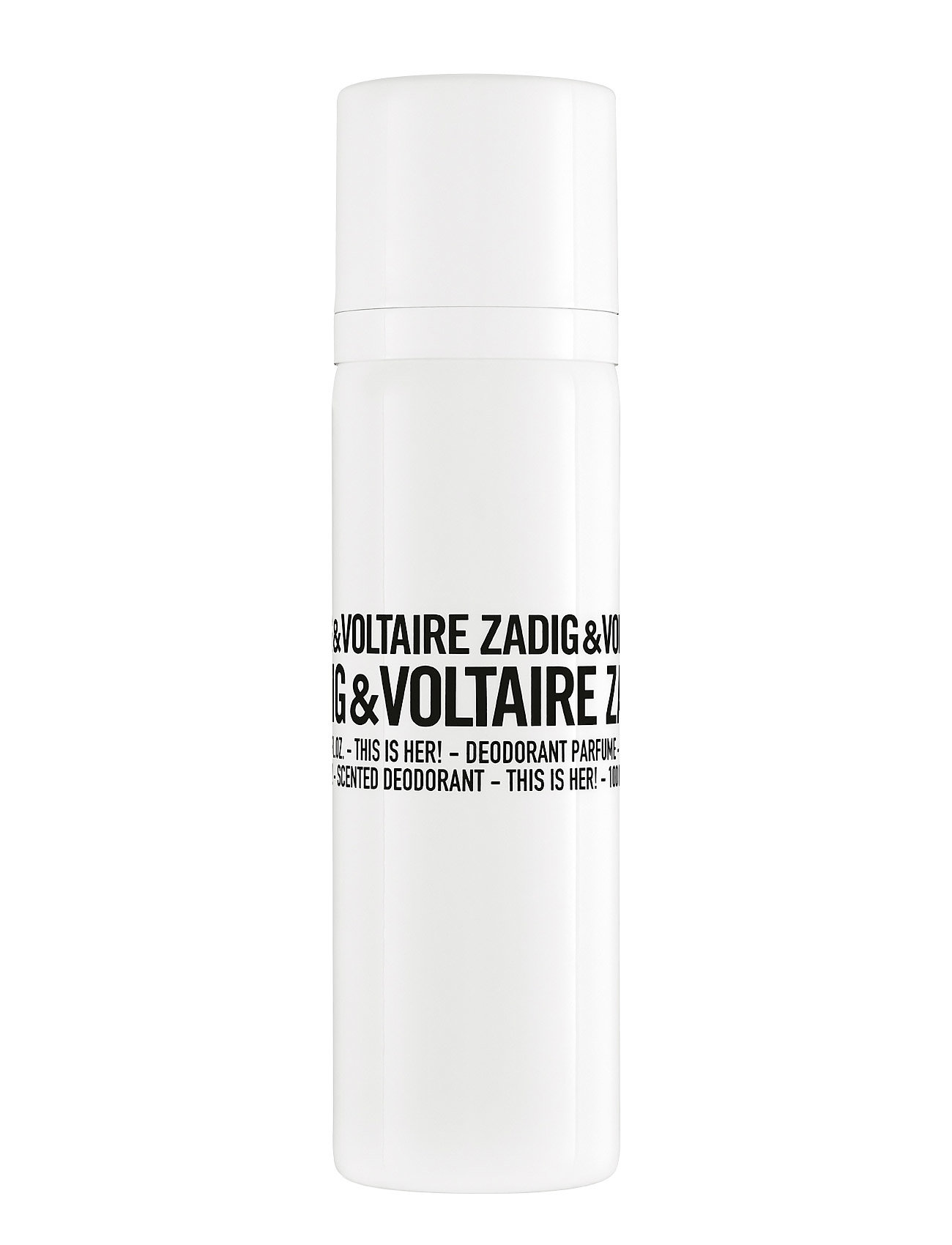 Zadig & Voltaire Fragrance THIS IS HER! DEODORANT SPRAY