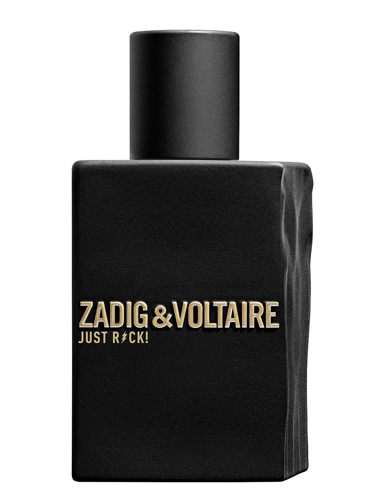Zadig & Voltaire Fragrance JUST ROCK FOR HIMEAU DE TOILETTE - NO COLOR