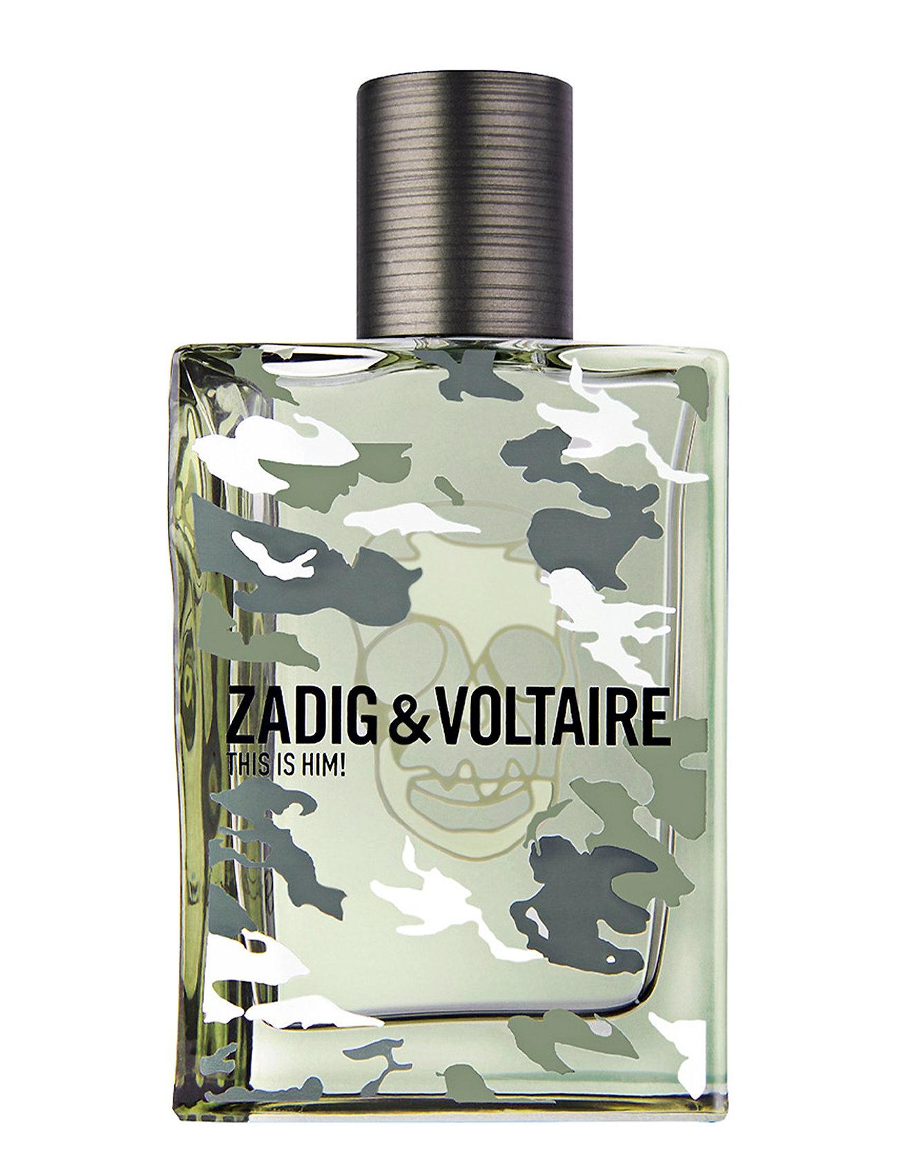 Zadig & Voltaire Fragrance NO RULES HIM EAU DE TOILETTE - NO COLOR