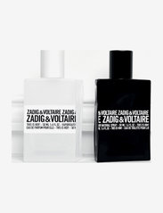 Zadig & Voltaire Fragrance - THIS IS HER! EAU DE PARFUM - parfume - no color - 3