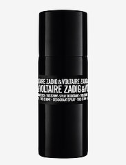 Zadig & Voltaire Fragrance - THIS IS HIM! DEODORANT SPRAY - suihke - no color - 0