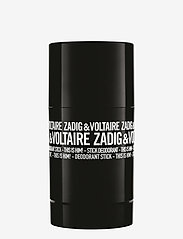 Zadig & Voltaire Fragrance - THIS IS HIM! DEODORANT STICK - deostift - no color - 0