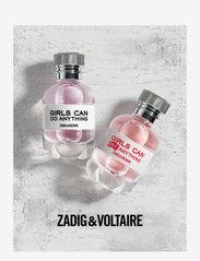 Zadig & Voltaire Fragrance - GIRLS CAN DO ANYTHING EAU DE PARFUM - parfume - no color - 4