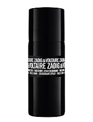 Zadig & Voltaire Fragrance THIS IS HIM! DEODORANT SPRAY - NO COLOR