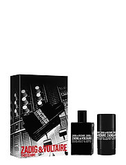 THIS IS HIM! EDT 50ML/DEOSTICK 75G - NO COLOR