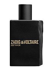 Zadig & Voltaire Fragrance JUST ROCK FOR HIMEAU DE TOILETTE - NO COLOR