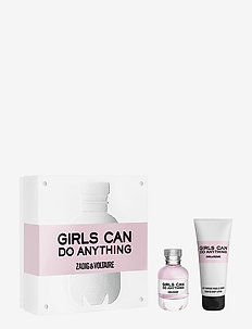 GIRLS CAN DO ANYTHING EDP50ML/BL100 - NO COLOR