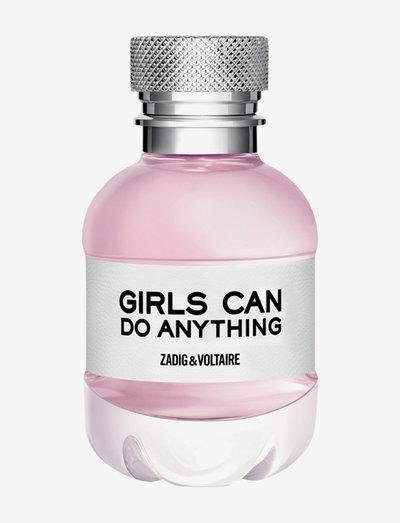 GIRLS CAN DO ANYTHING EAU DE PARFUM - parfyme - no color