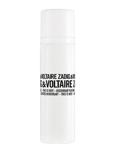 THIS IS HER! DEODORANT SPRAY - NO COLOR