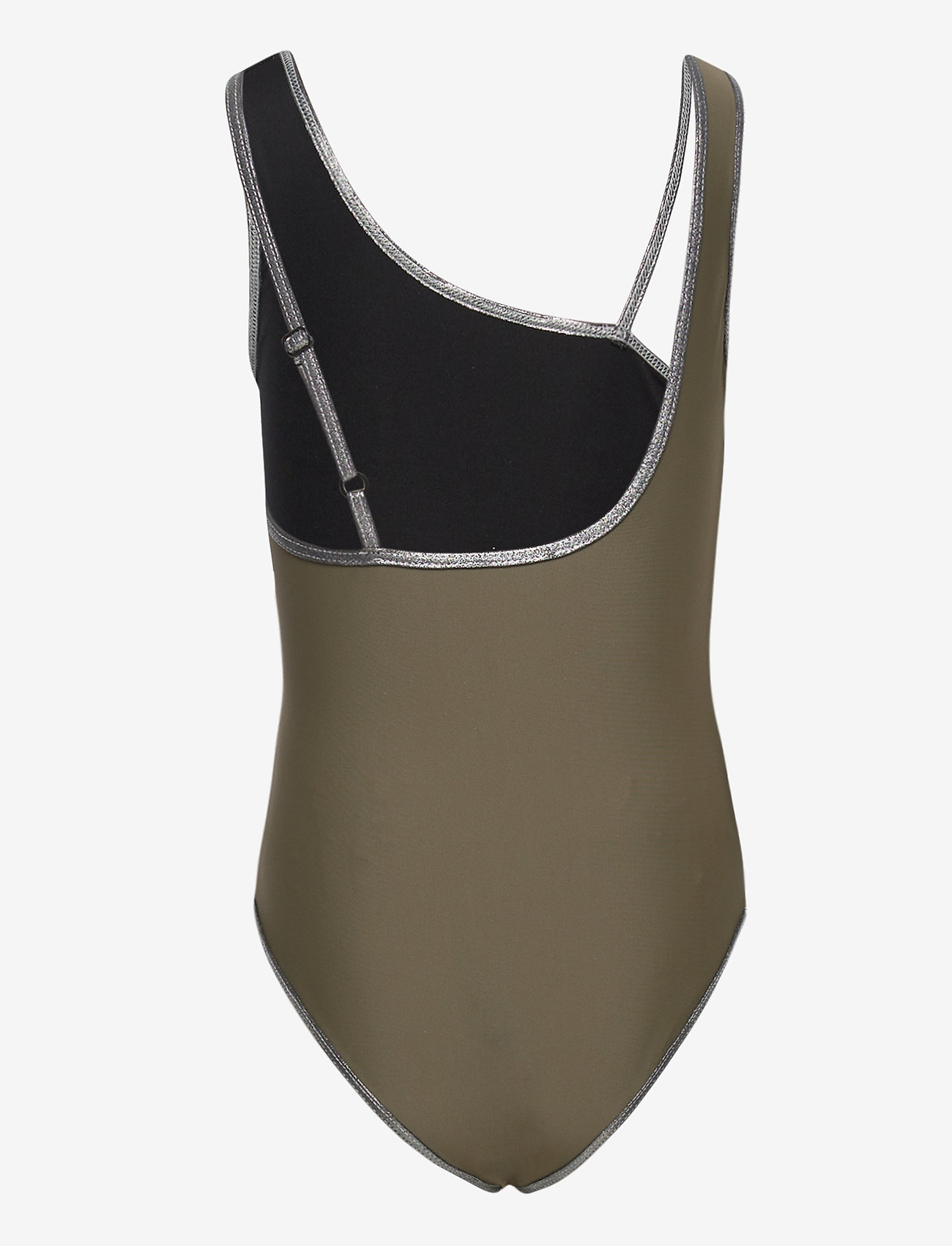 Zadig & Voltaire Kids - SWIMMING COSTUME - swimsuits - khaki - 1