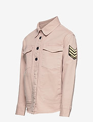 Zadig & Voltaire Kids - LONG SLEEVED OVERSHIRT - shirts - washed pink - 2