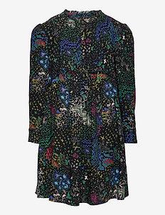 DRESS - kleider - unique