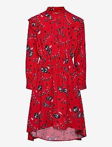 DRESS - kjoler - bright red