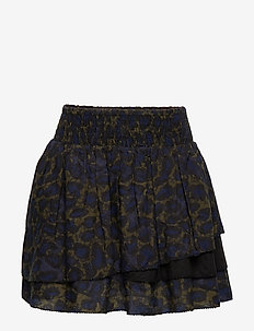 RA-RA SKIRT - UNIQUE