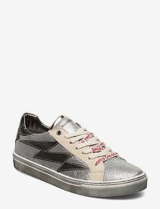 SNEAKERS - tennarit - light grey