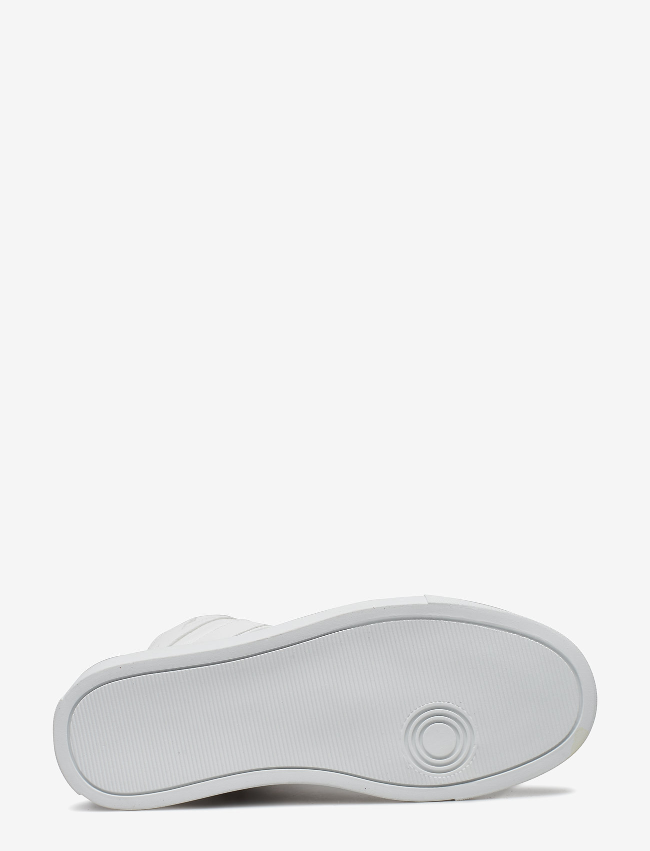 Zadig & Voltaire - ZV1747 HIGH FLASH SHOES - høje sneakers - white - 4