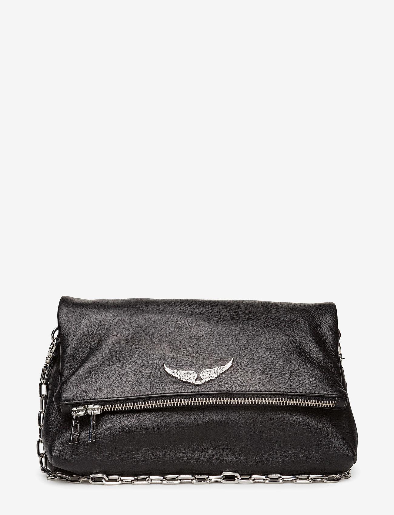 Zadig Voltaire Rocky Bag Bags Boozt Com