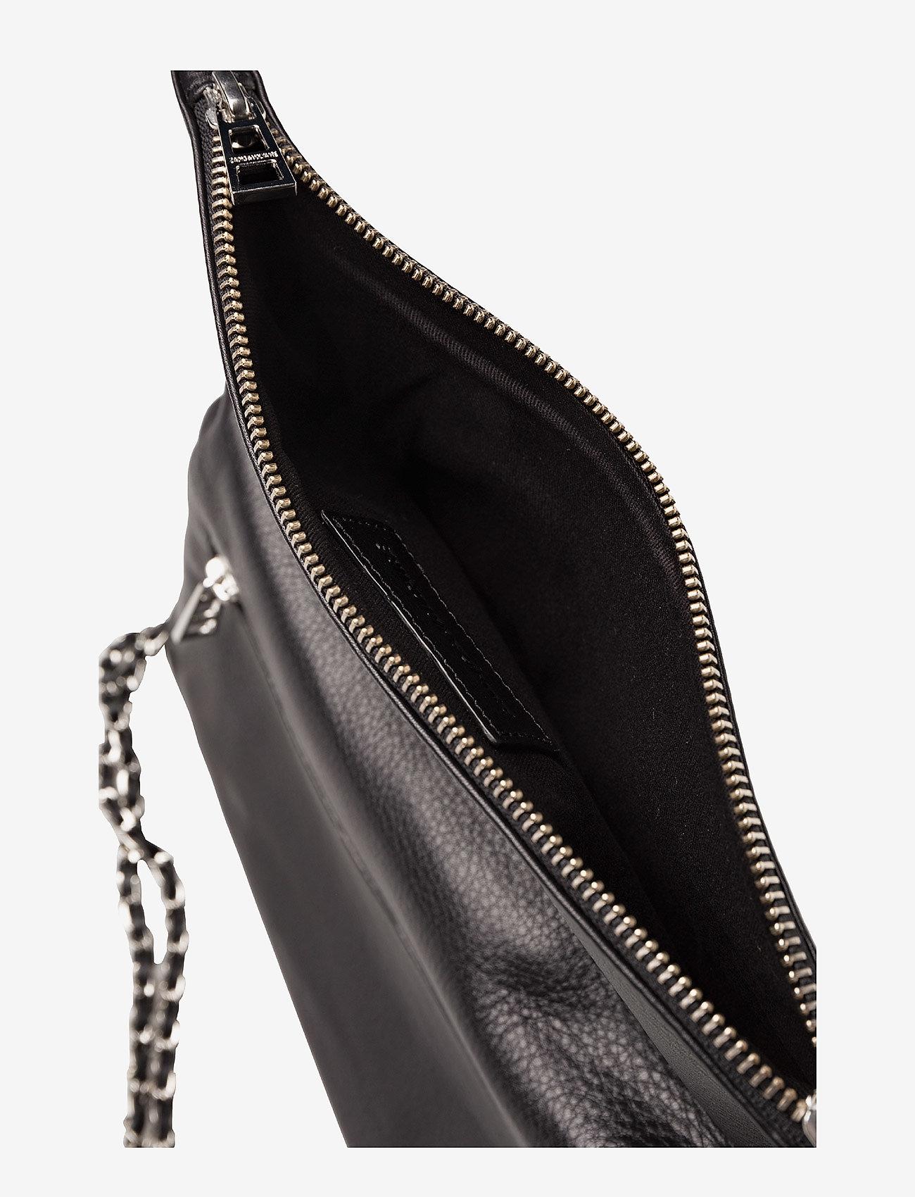 Zadig & Voltaire - ROCK - crossbody bags - black - 3