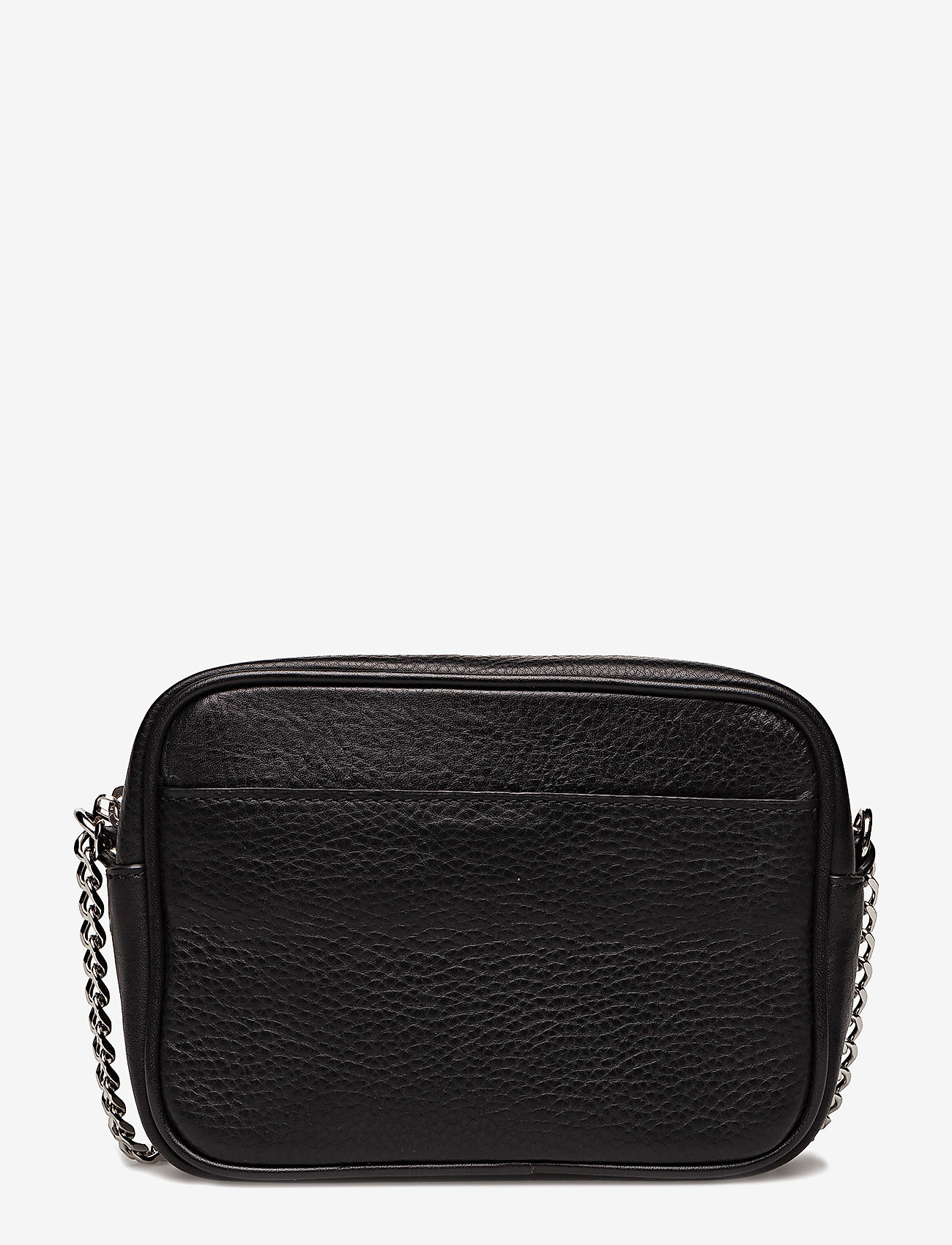 Zadig & Voltaire - XS BOXY BAG - crossbody bags - black - 1