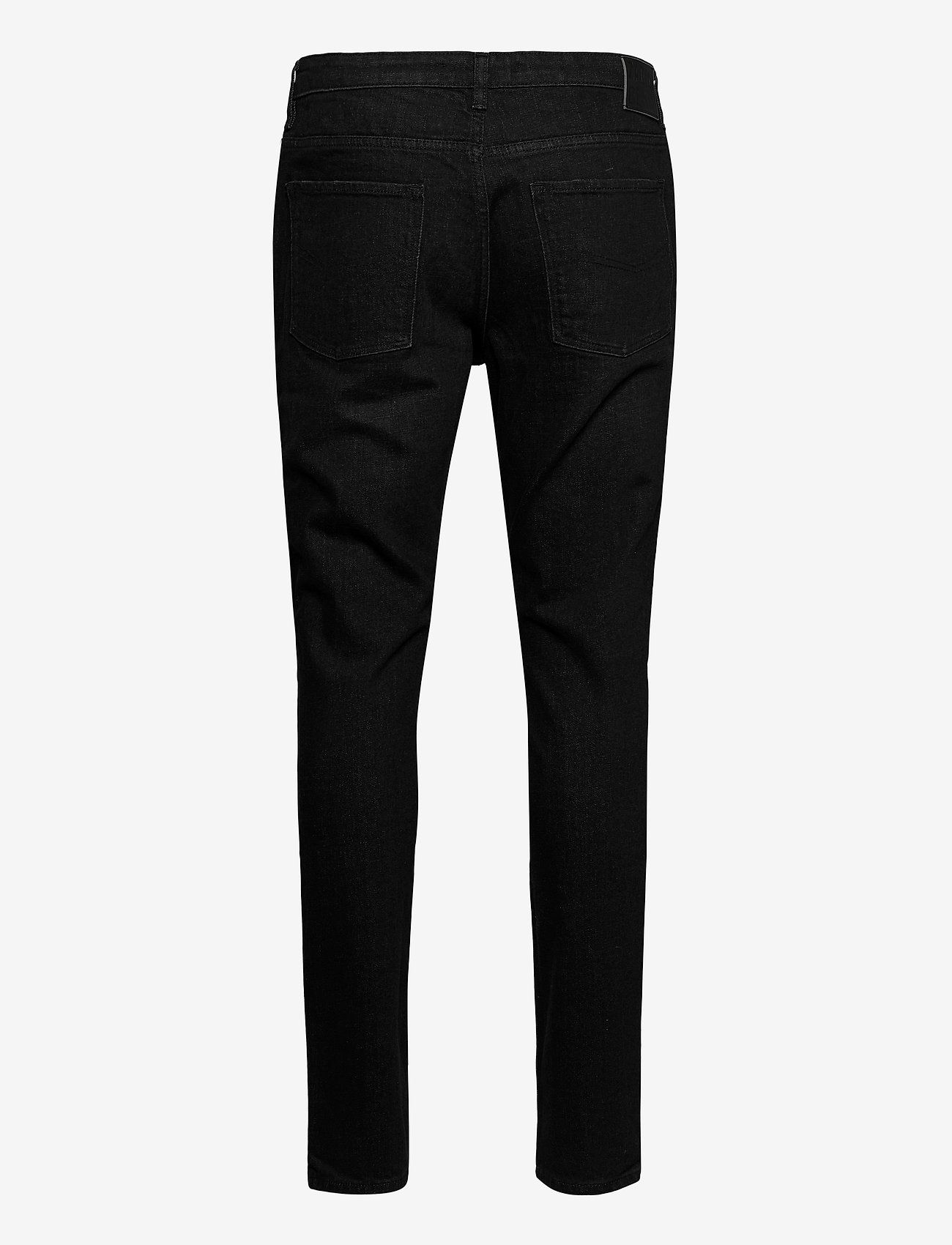 Zadig & Voltaire - DAVID ECO ANTHRA JEANS - slim jeans - grey - 1